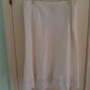 I-N-C International Concepts Woman A-line Skirt